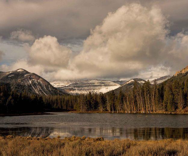 Big Piney And Marbleton Wyoming